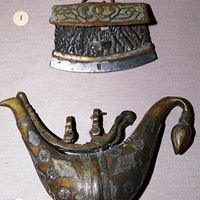 Національний музей історії України: колекції