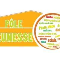 Pôle Jeunesse Molenbeek - MOVE asbl