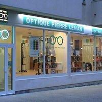 Optique Pierre Leman