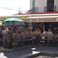 Brasserie les Voyageurs - Vitré