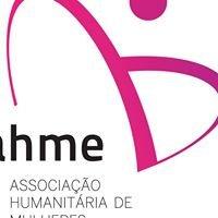AHME - Associação Humanitária de Mulheres Empreendedoras