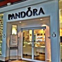 Pandora at The Falls