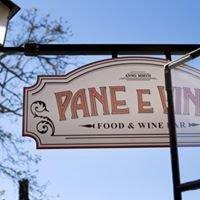 PANE E VINO FOOD&WINE BAR - STELLENBOSCH