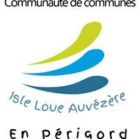 CC Isle Loue Auvézère en Périgord - Ccilap