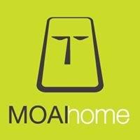 MOAI Home