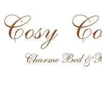Cosy Cottage charme bed & breakfast
