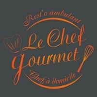 Le Chef Gourmet