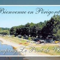 CAMPING DU PONT DE VICQ EN PERIGORD