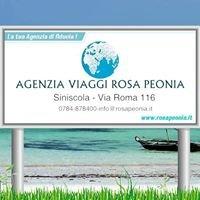 Agenzia Viaggi ROSA Peonia
