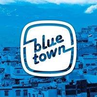 bluetown.