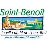 Ville de Saint-Benoît 86