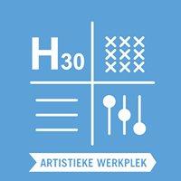 H30 Artistieke Werkplek