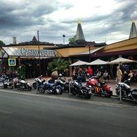 Casino Hotel Velden Le Cafe