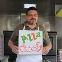 Camion pizza Le Petit Bonheur