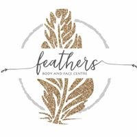 Feathers Body & Face centre