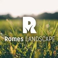 Rome's Landscape