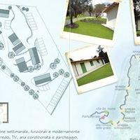 "Villaggio ""Le Venelle"" Isola d'Elba-Rio Marina"