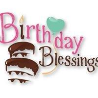 Birthday Blessings - KC