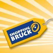 Shopping Bruck