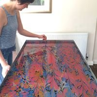 Art of Marbling Yorkshire