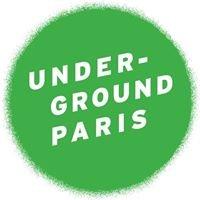 The Underground Paris Street Art Tour