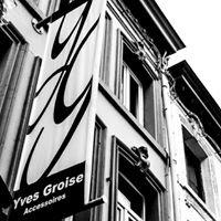 Yves Groise Accessoires