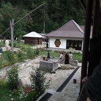 Mănăstirea Agapia - Muzeul Vivant