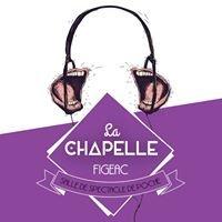 La Chapelle - Salle de spectacles - Figeac