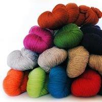 YAY! for yarn.