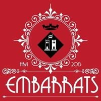 Embarrats
