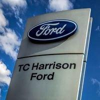 TC Harrison Ford St Neots