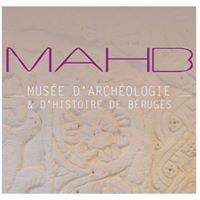 Musée d'Archéologie & d'Histoire de Béruges