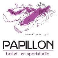 Ballet- en sportstudio Papillon