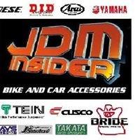 jDM insider