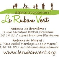 Espace Socioculturel Le Ruban Vert