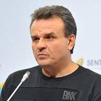 Дмитро Костюк - Українське агентство з авторських та суміжних прав