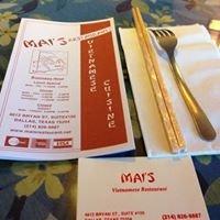 Mai's Vietnamese Restaurant