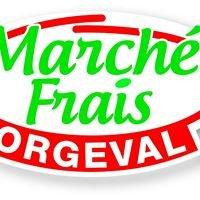 Marché Frais Orgeval