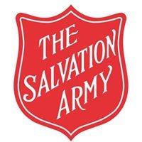 Christchurch City Salvation Army