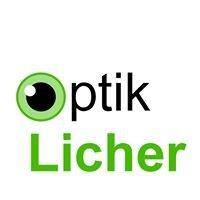 Optik Licher