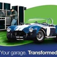 Garage Strategies