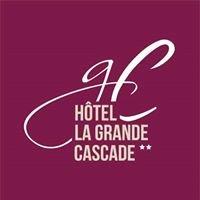 Hôtel La Grande Cascade