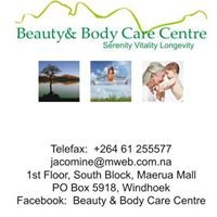 Beauty and Body Care Centre