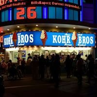 Kohr Bros 2518 Boardwalk