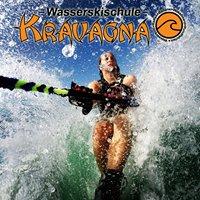 Wasserskischule Kravagna