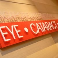 International Eye Cataract Retina Centre
