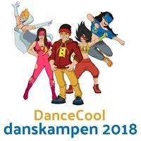 DanceCool VZW