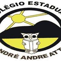 Colégio Estadual André Andreatta