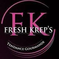Fresh Kreps