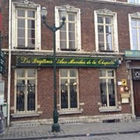 Les Brigittines, Brussels